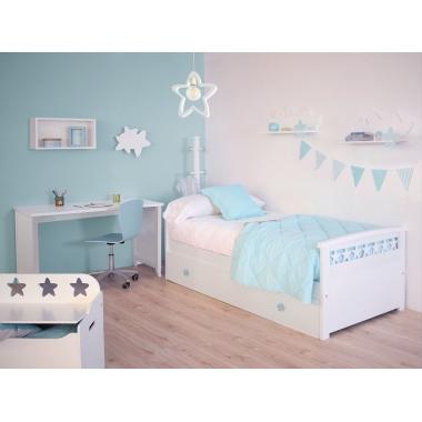 Dormitorio infantil  Nido Estrellas
